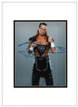 Shawn Michaels Autograph Signed Photo